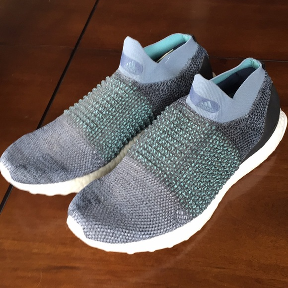 Adidas Shoes Ultraboost Laceless Parley Poshmark